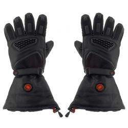 Glovii ogrzewane rękawice motocyklowe