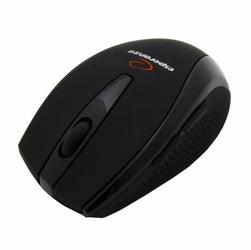 Esperanza Bezprzewodowa mysz laserowa 5D 2,4 GHz