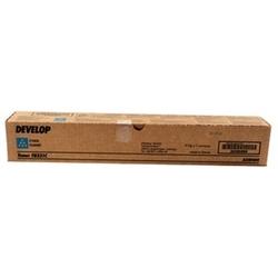 Toner oryginalny develop tn-321c a33k4d0 błękitny - darmowa dostawa w 24h