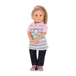 Lori, lalka baristka vera