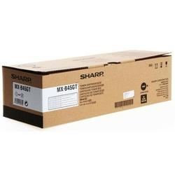 Toner Oryginalny Sharp MX-B450GT MXB45GT Czarny - DARMOWA DOSTAWA w 24h