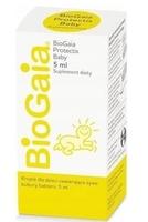 Biogaia protectis baby probiotyczne krople 5ml