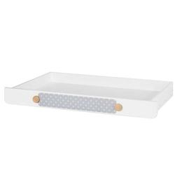 Iga szuflada do łóżeczka dziecięcego 120x60