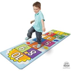 Klasy dywanik do zabawy