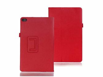 Etui stand case Huawei Media Pad T2 10 Pro Czerwone - Czerwony