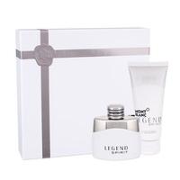 Zestaw mont blanc legend spirit perfumy męskie - woda toaletowa 50ml + żel pod prysznic 100ml