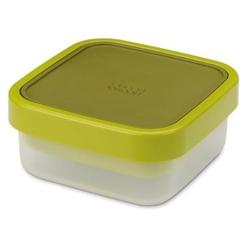 Joseph joseph - lunch box na sałatki goeat, zielony