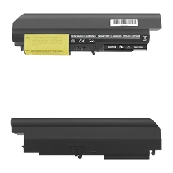 Qoltec Bateria do Lenovo IBM T61P R400 42T5225, 4400mAh, 10.8-11.1V