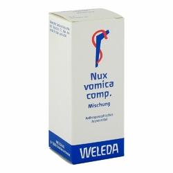 Nux Vomica Comp. Dil.