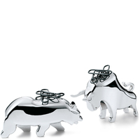 Stojaki magnetyczne na spinacze Bull Bear Philippi P209009
