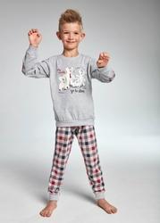 Cornette Kids Boy 17483 My Family piżama chłopięca