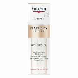Eucerin Anti-age Elasticity+filler Olejek do twarzy