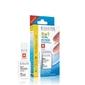 Eveline, nail therapy, 8w1 total action,  odżywka do paznokci, 12ml