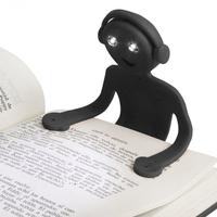 Lampka do czytania książki biurkowa