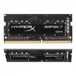 Hyperx pamięci ddr4 sodimm impact 64gb2400 2x32gb cl15