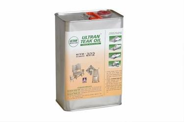 Olej do pielęgnacji i ochrony drewna ultra teak oil 3,8 litra