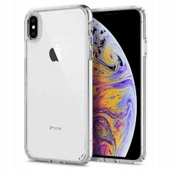 SPIGEN SGP Etui Ultra Hybrid Clear iPhone XS Max