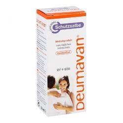 Deumavan schutzsalbe lavendel tube