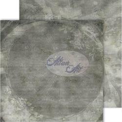 Papier 30,5x30,5 cm - Tears in rain vol. 2 - 03