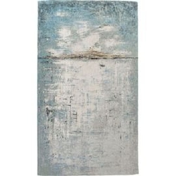 Kare design :: dywan abstract blue 300x200cm