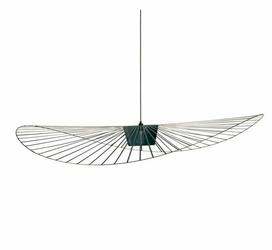 Petite Friture :: Lampa wisząca VERTIGO zielona 140cm - zielony