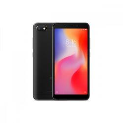 XIAOMI Smartfon Redmi 6A DualSim 16GB Czarny