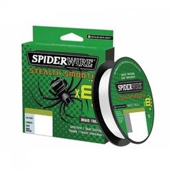 Plecionka spiderwire dura smooth 8 0,07mm150m transparent