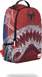 Plecak Sprayground Marvel Spider-Man Webbed Shark Cartoon Comics - 9100B965NSZ