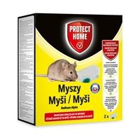 Rodicum alpha – pułapka trutka na myszy – 2 pudełka protect home