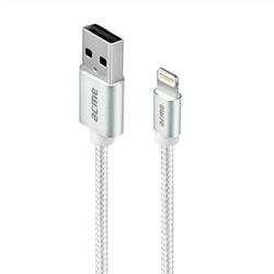 ACME Europe Kabel Lightning - USB Typ-A CB2031S 1m srebrny