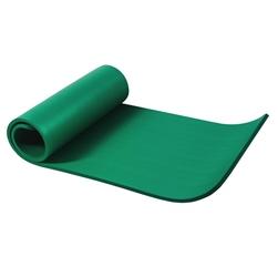 Mata do jogi 190x60x1,5 cm zielona