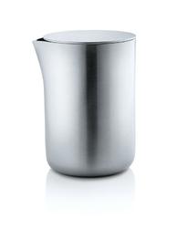 Mlecznik ze stalową pokrywką Basic 120 ml