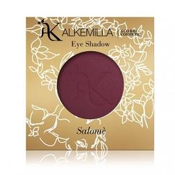 Naturalny cień do powiek salome 4g - błyszczący - alkemilla