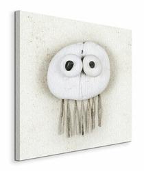 Jellyfish - Obraz na płótnie