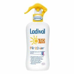 Ladival spray ochronny na słońce dla dzieci SPF 50
