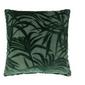 Zuiver :: poduszka miami palm tree zielona