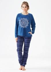 Key LHS 008 B8 piżama damska