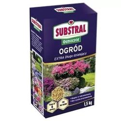 Nawóz do ogrodu – osmocote długodziałajacy – 1,5 kg substral