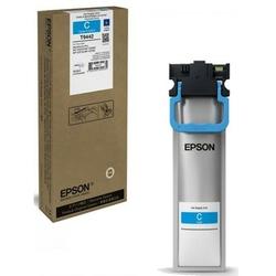 Tusz Oryginalny Epson T9442 C13T944240 Błękitny - DARMOWA DOSTAWA w 24h