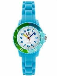 Damski zegarek PERFECT A948 - blue zp823c