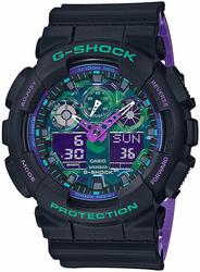 Casio G-Shock GA-100BL-1AER