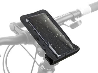Torebka na wspornik kierownicy author a-h950 waterproof 165x95mm telefon czarna