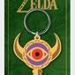 The legend of zelda boss key - brelok