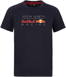Koszulka dziecięca red bull racing f1