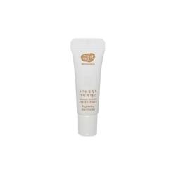 Whamisa mini produkt przeciwzmarszczkowa esencja rozjaśniająca pod oczy organic flowers eye essence brightening anti-wrinkle 3ml