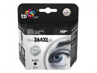 TB Print Tusz do HP PS B8550 TBH-364XLBR BK ref.