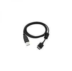 Kabel USB 2.0, USB A M- 12 pin M, 1.8m, czarny, Logo, blistr, CANON