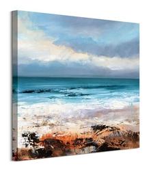 Sea surge - obraz na płótnie