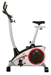 Christopeit al2 rower magnetyczny domowy srebrny