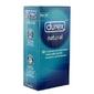 Wygodne prezerwatywy durex natural condoms 12 sztuk